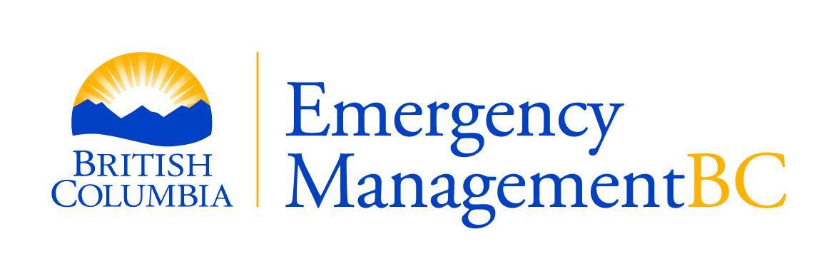 Emergency Management BC Logo
