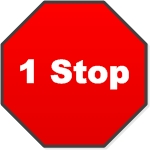Registration and Referral One Stop Sign